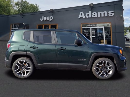 2021 jeep renegade jeepster in aberdeen, md | baltimore