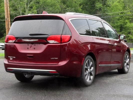 2017 Chrysler Pacifica Limited in Aberdeen, MD | Baltimore ...